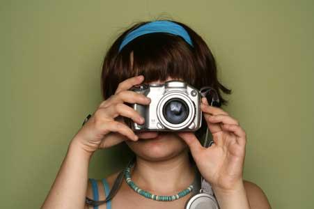Fotomedžioklė
